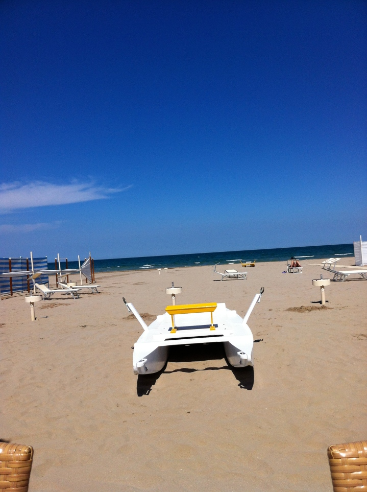 Adriatique Coast - Cattolica